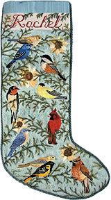 Birds of Missouri by Gail Sirna
