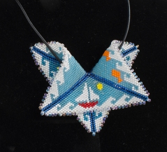 Get Beading by Marie Campbell